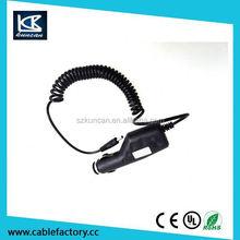KUNCAN OEM dc plug 9v 2a car charger dc adapter