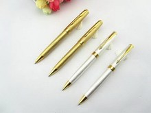 Most popular newest stylus ball pen with light