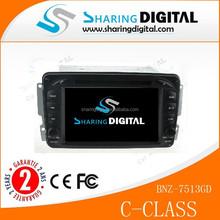 For mercedes benz c class navigation system