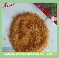 animal hide and skin industrial gelatin price