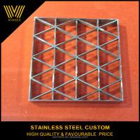 Custom new design 304 stainless steel metal decorative laser cut screen