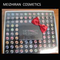 Miss rose eyeshadow palette pressed powder eyeshadow