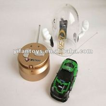 8868 1:63 metal rc hobby mini racing car with fancy packing