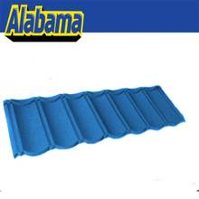 Durable and Low Price metal roofing tiles, stone coated steel roofing, metal roofing pricing
