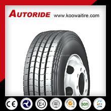 Radial truck tire 295/75R22.5