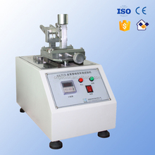 IULTCS Leather Color Fastness to Rubbing with Reciprocating Method Test Machine