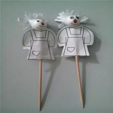 Craft & Arts stylish snowman picks