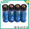 industrial matching super heavy duty R6P AA battery