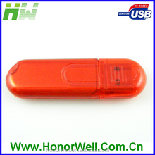 The Stationery Case Shape Of Plastic USB Flash Drive Hot New Products For 2015