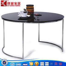 Factory directly sale fashionable high quality tea table