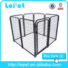 professional dog kennel wholesale in China
