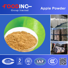 Manufacturer Supply Competitive Price Green Apple Powder