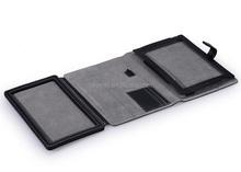 custom leather cover for ipad air custom design cover for tablet pc leather case for ipad air