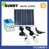 High quality portable home solar power system 20w
