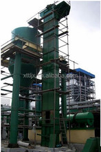 Bucket Elevator Used For Granular Limestone,Coal Lump In Cement Production Line