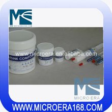 Thermal conductive silicon grease silver ST801
