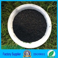 Wooden Based Cylindrical activated carbon for benzene removal