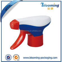 PP Plastic Type And Trigger Sprayer Type Water Spray
