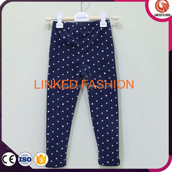 children with cheap price OEM children nylon leggings