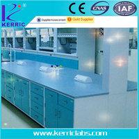 Chemistry furniture durcon laboratory work station