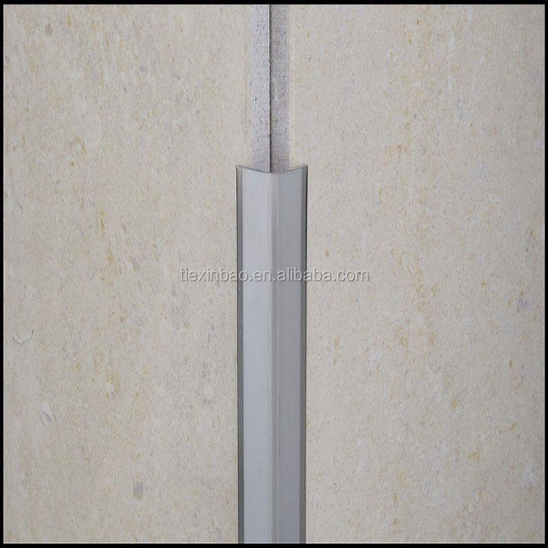 Aluminium Angle Corner Edge