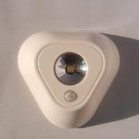 AAA Battery Powered Super Bright 1 LED Sensor Light