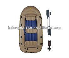 Aqua Marina inflatable family fishing boat