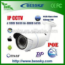 wifi camera audio baby monitor surveillance equipment