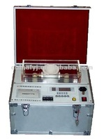 Digital type Fully Automatic insulation Oil Testing kit