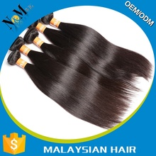 Silky Straight Wave mindreach hair for china sale