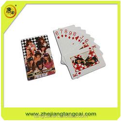 casino standard playing cards