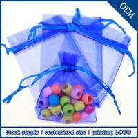 Bolsas De Organza Al Por Mayor,Drawstring Customized Logo Jewelry Gift Packaging Bag