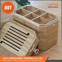 New Design New Fashion Food Sushi Packaging Box