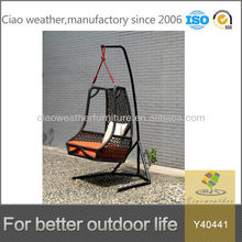 garden hammock chair/swing chair