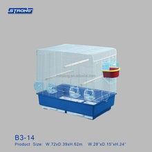 B3-14 bird cage