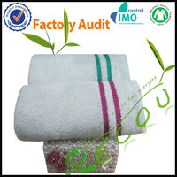 Towel Cotton Material For Hotel Towel