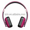 World hot sale OEM bluetooth headset CUSTOMIZED wireless stereo earphone