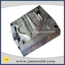 Puerta automática de alta precisión de inyección de corte herramientas de plástico