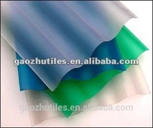 Low price Flexible translucent pvc roofing sheets