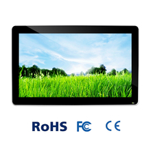 New technology 65 inch high resolution airport lift touch screen advertising customize lcd kiosk