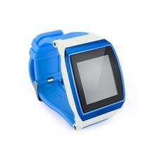 New Design GPS Handsfree FM Radio Wrist Watch Mobile Phone