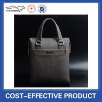 new design wholesale genuine leather men neoprene laptop bag made in China manufacturer