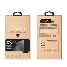 Wholesale cellular accessories anti uv anti fingerprint screen protector for Huawei P8
