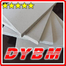 low density calcium silicate board home decoration wall board material