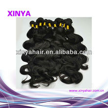 Big discount brazilian body wavy hair from international hair company