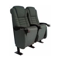 Soft VIP auditorium cinema chair