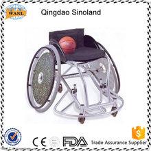 Durable wheelchair basketball/Indoor basketball wheelchair