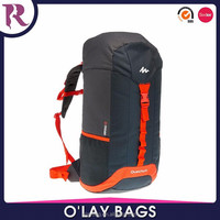 hiking camping outdoor water proof backpack bag