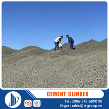 cement clinker for sale price