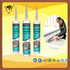 Glass And Aluminum Plastic plate Neutral Silicone Sealant